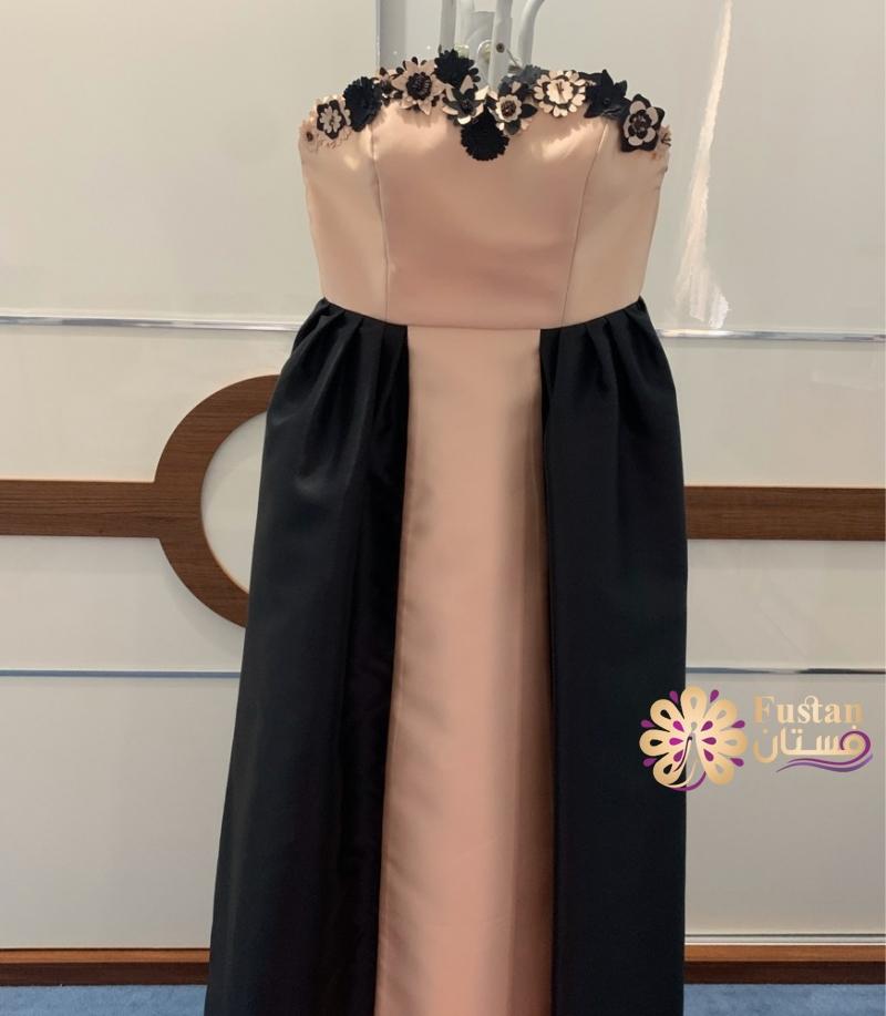 فستان من ماركه رومان