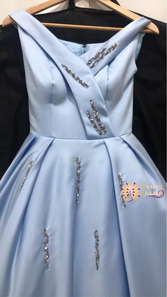 فستان راقي