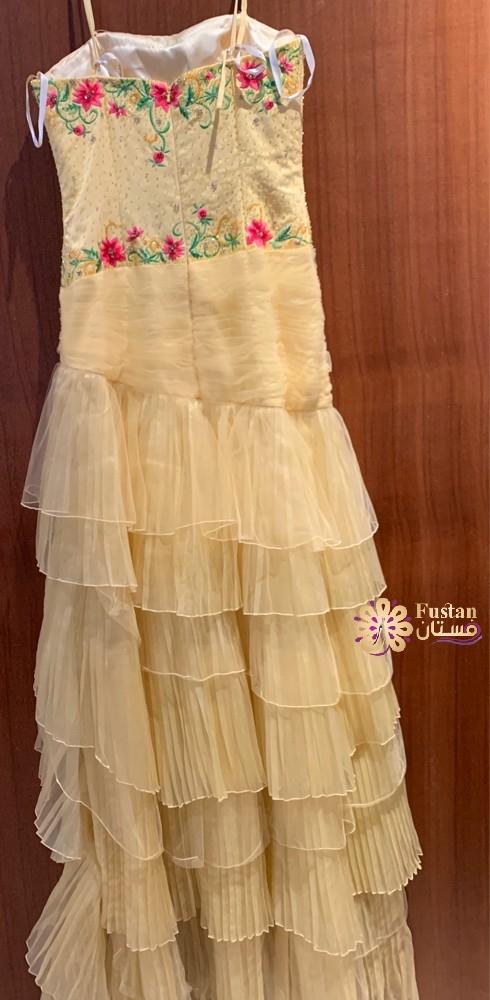 فستان سهرة / عرس