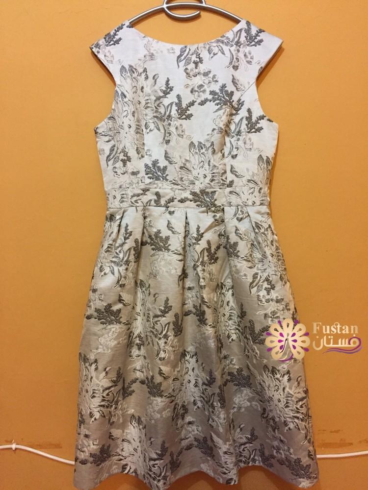 فستان جديد ماركه