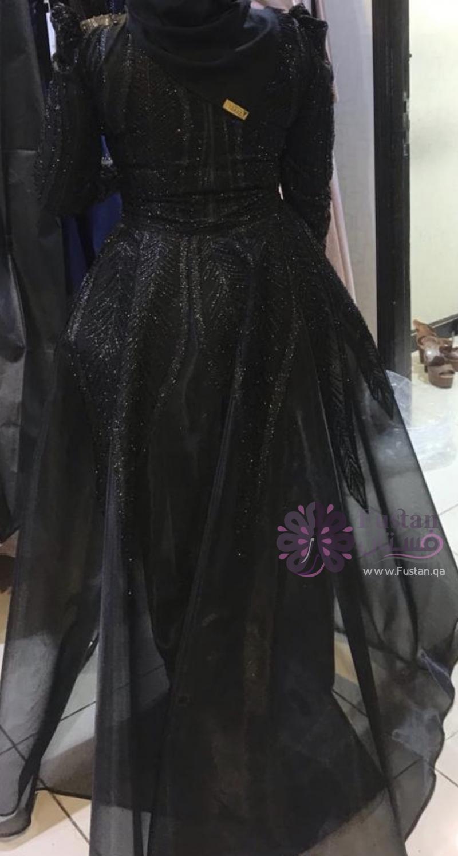 فستان سواريه محجبات