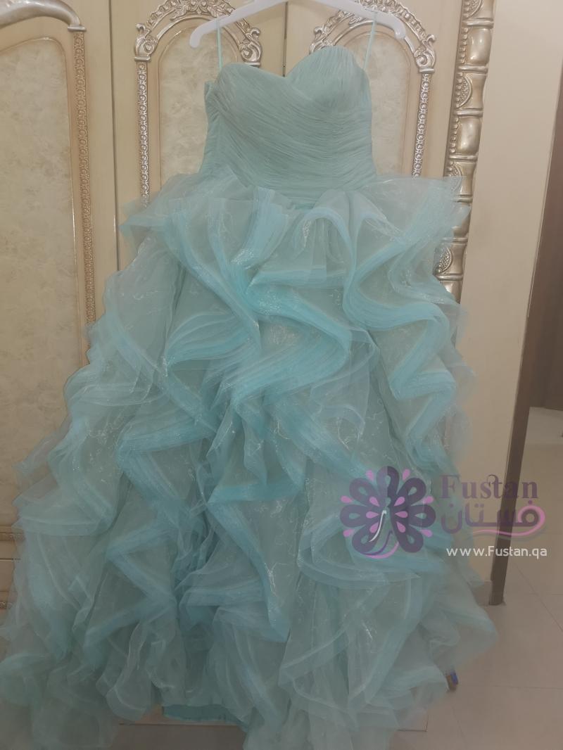 فستان تيفاني