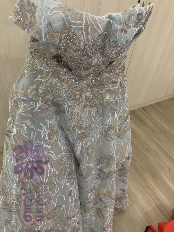 بيع فستان جديد من تركيا