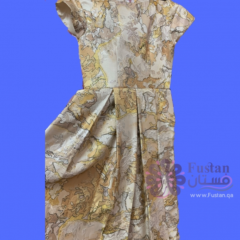 فستان للحفلات و الاعراس