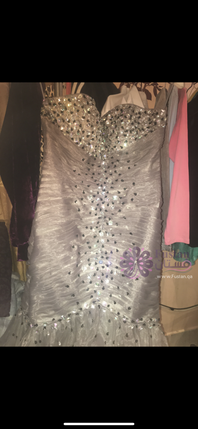 فستان روعه