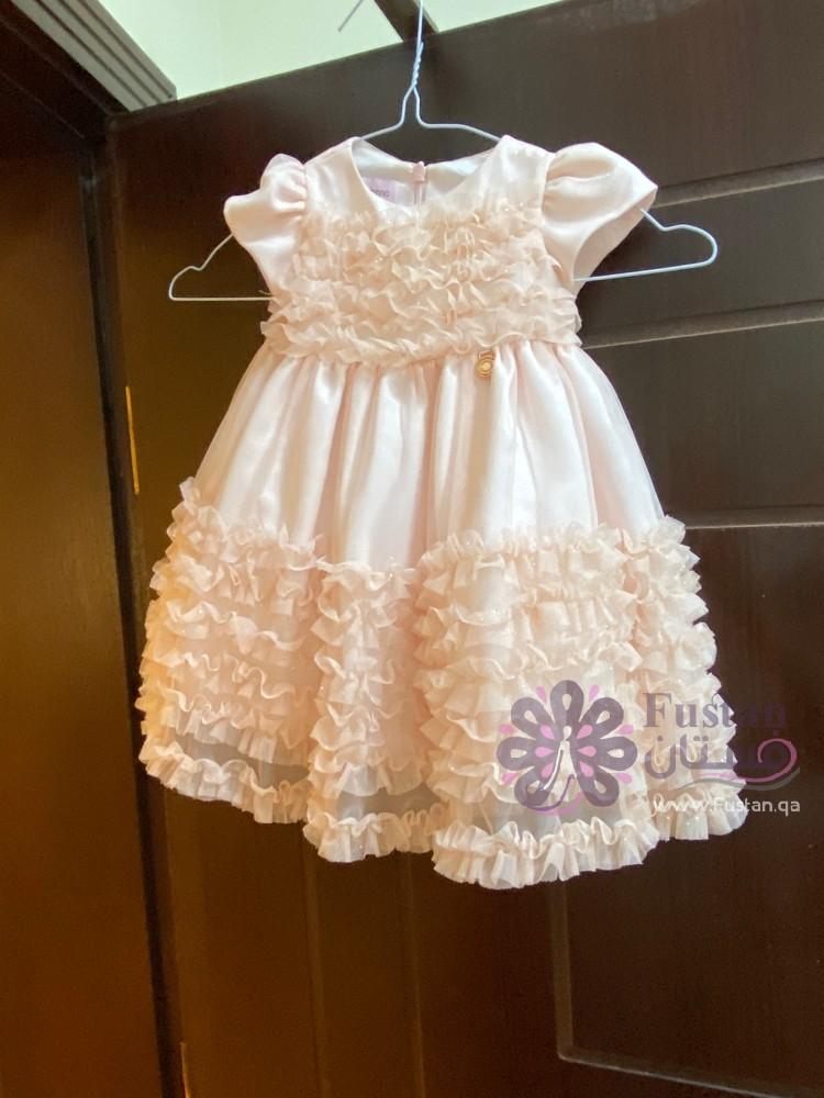 فستان من محل بوتيت الايطالي