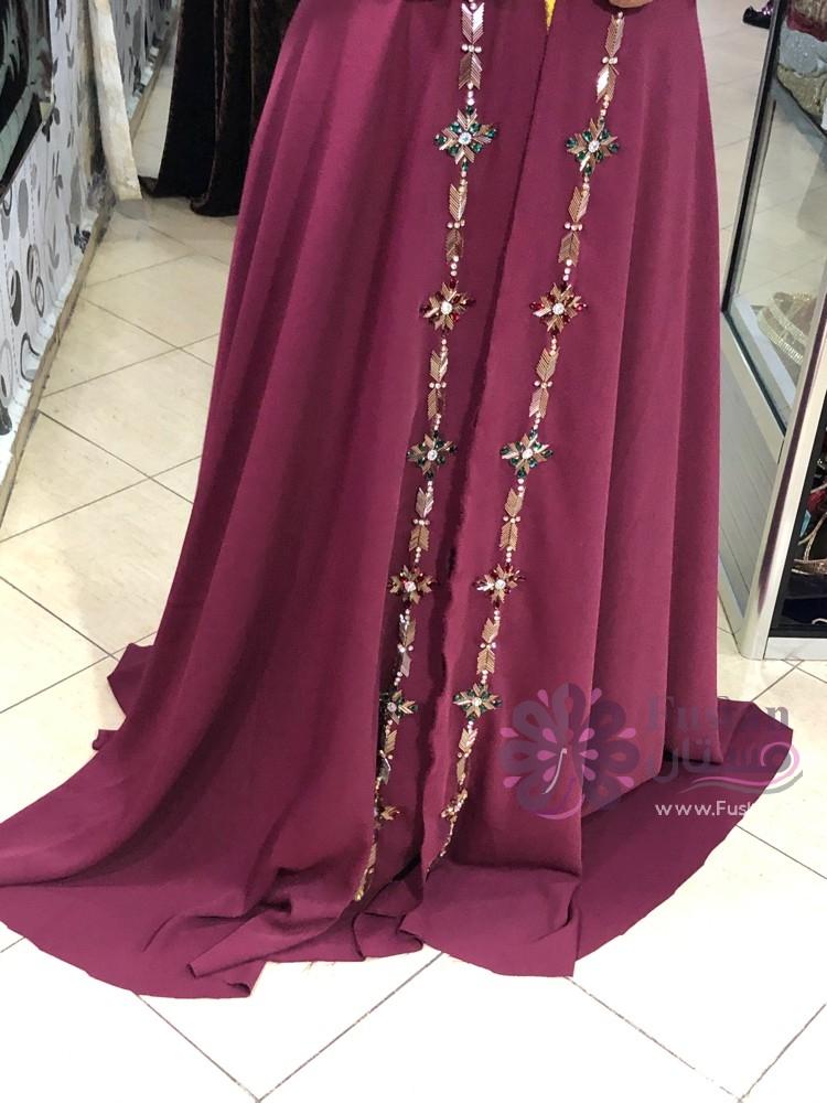 بيع لبسة مغربية