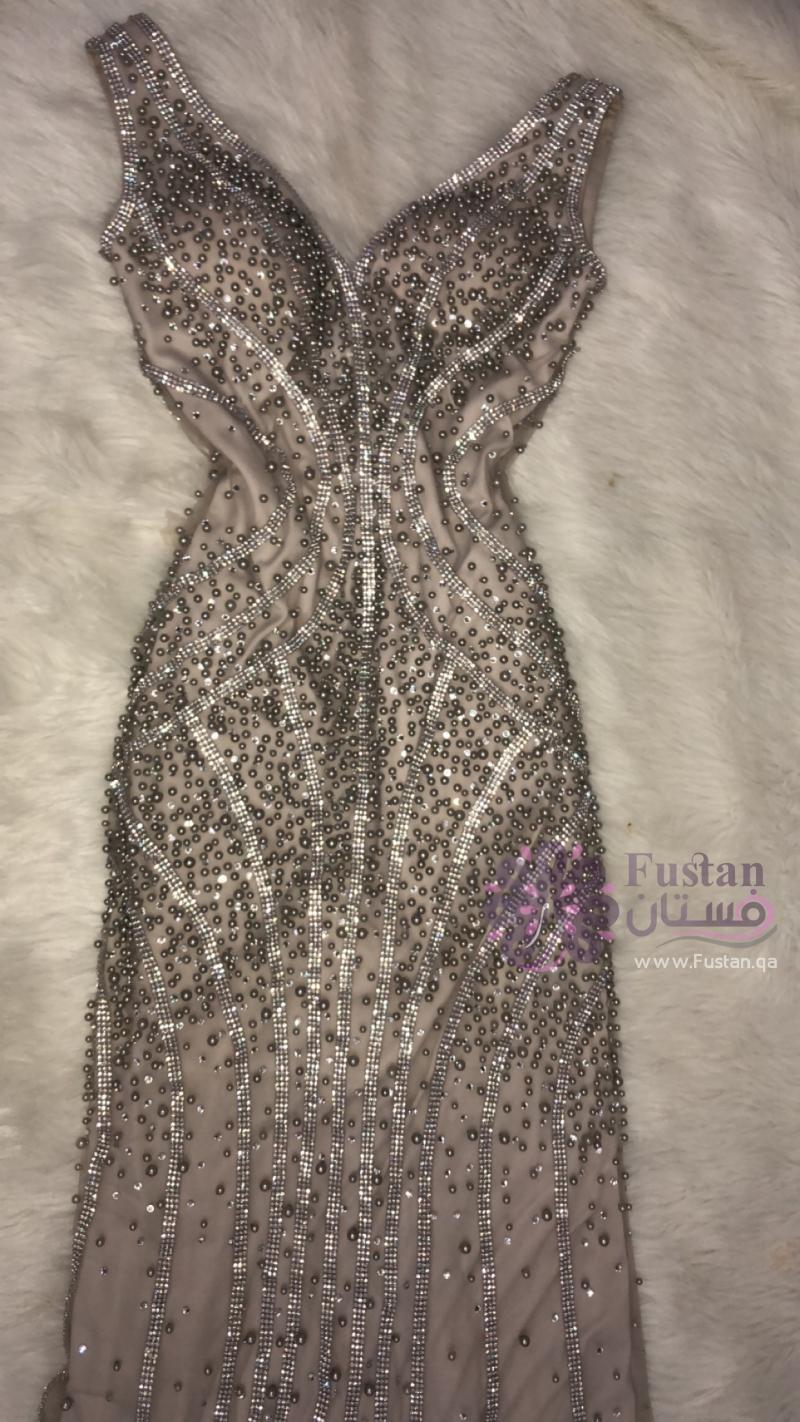 فستان ملوكي