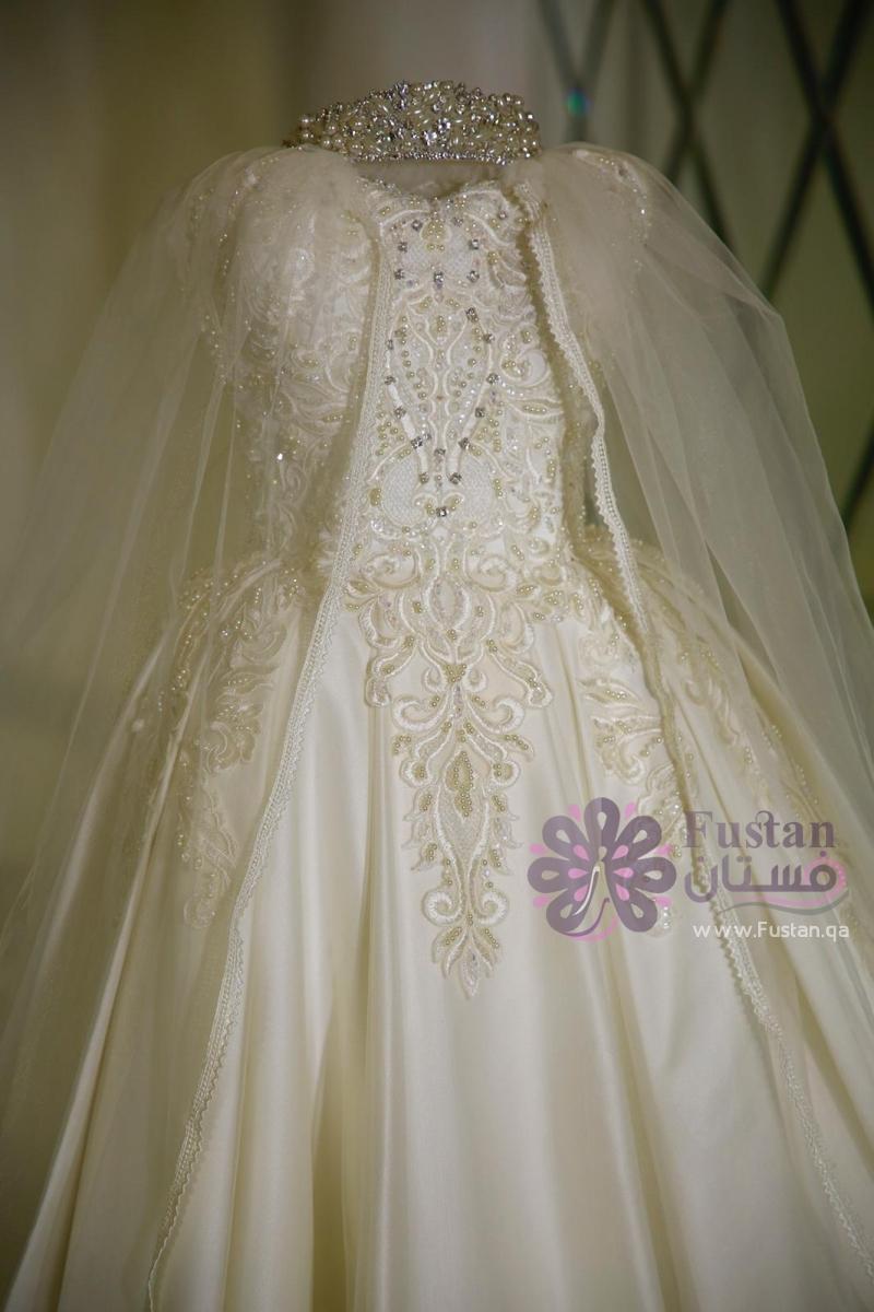فستان عروس