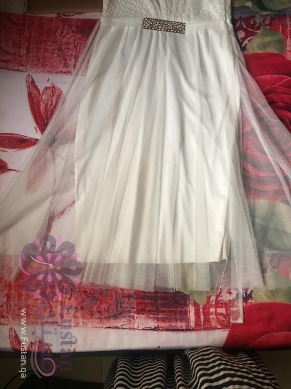 فستان حفلات يوم الميلاد