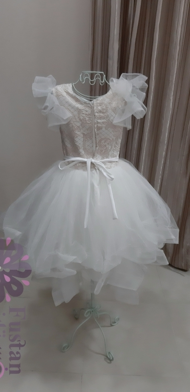 فستان شيك