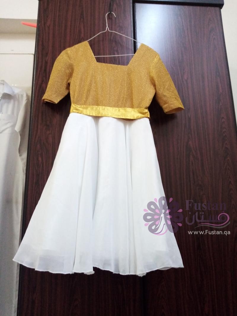 فستان للحفلات والأعياد