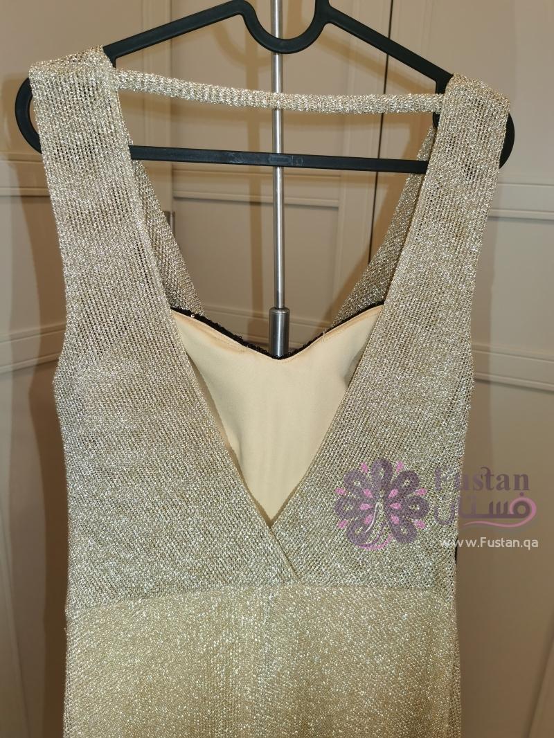 Elegant fancy dress