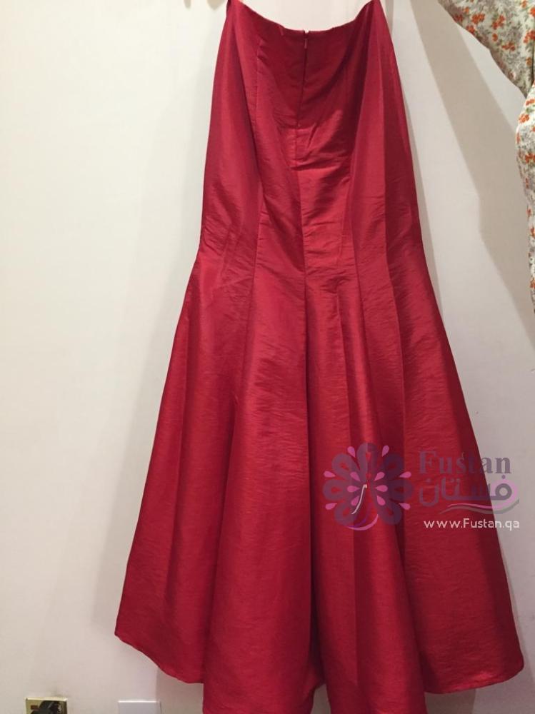 فستان جدید