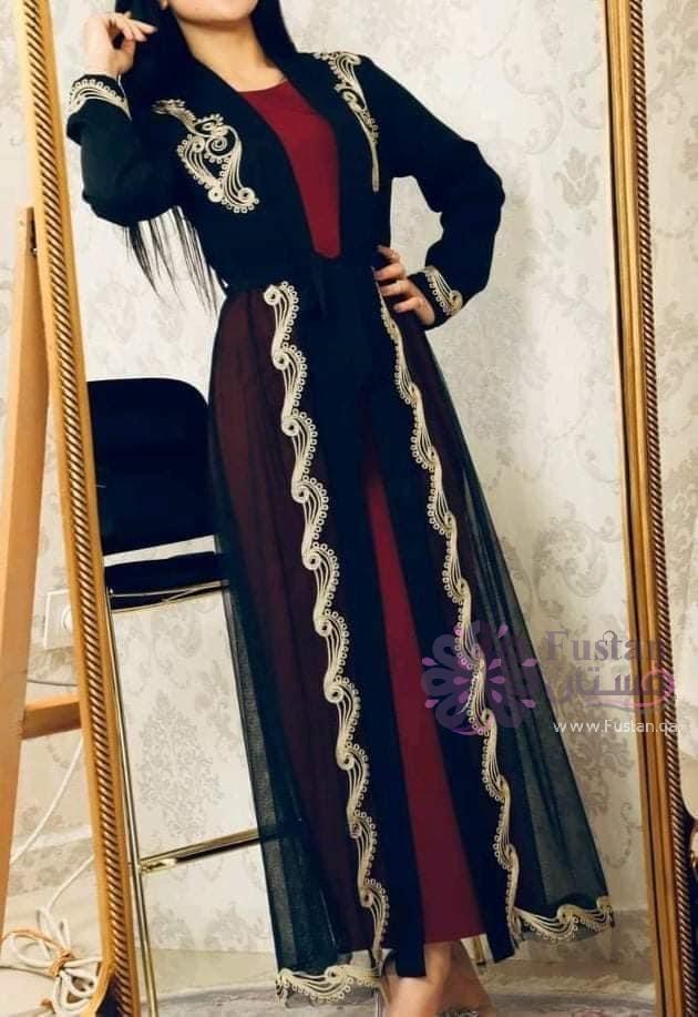 فستان عربي للبيع