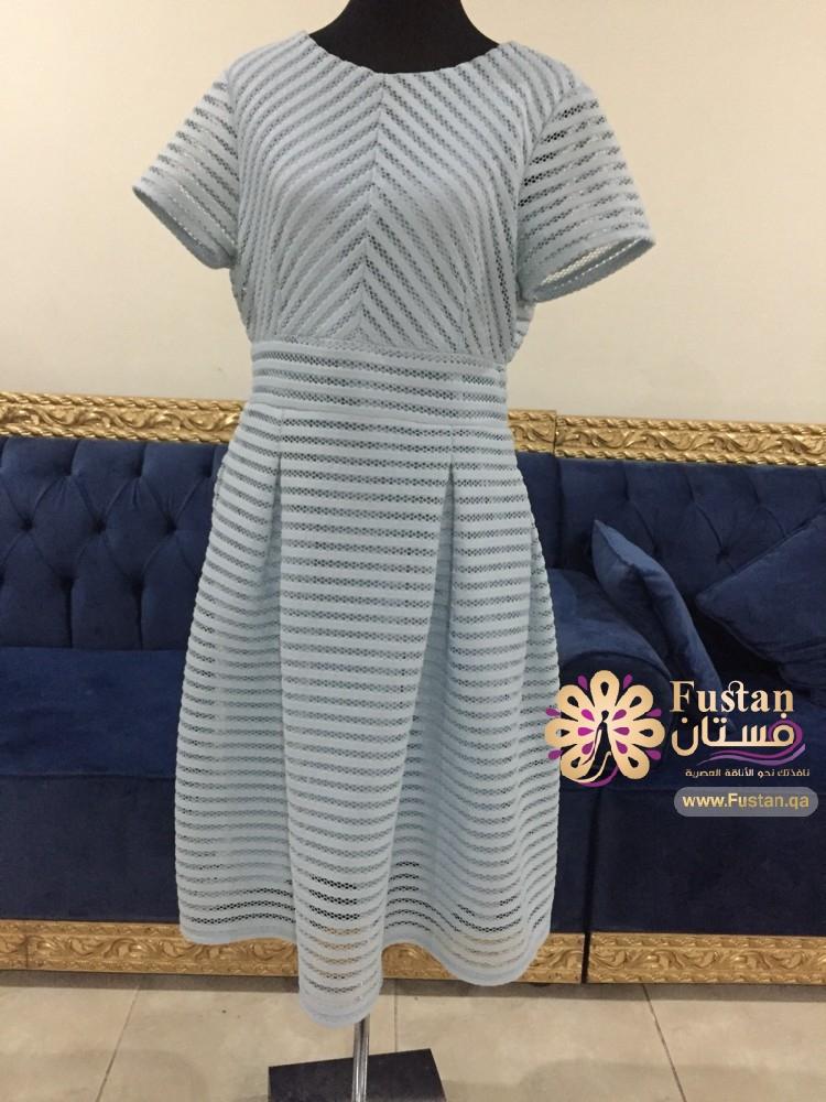 فستان من بوهو