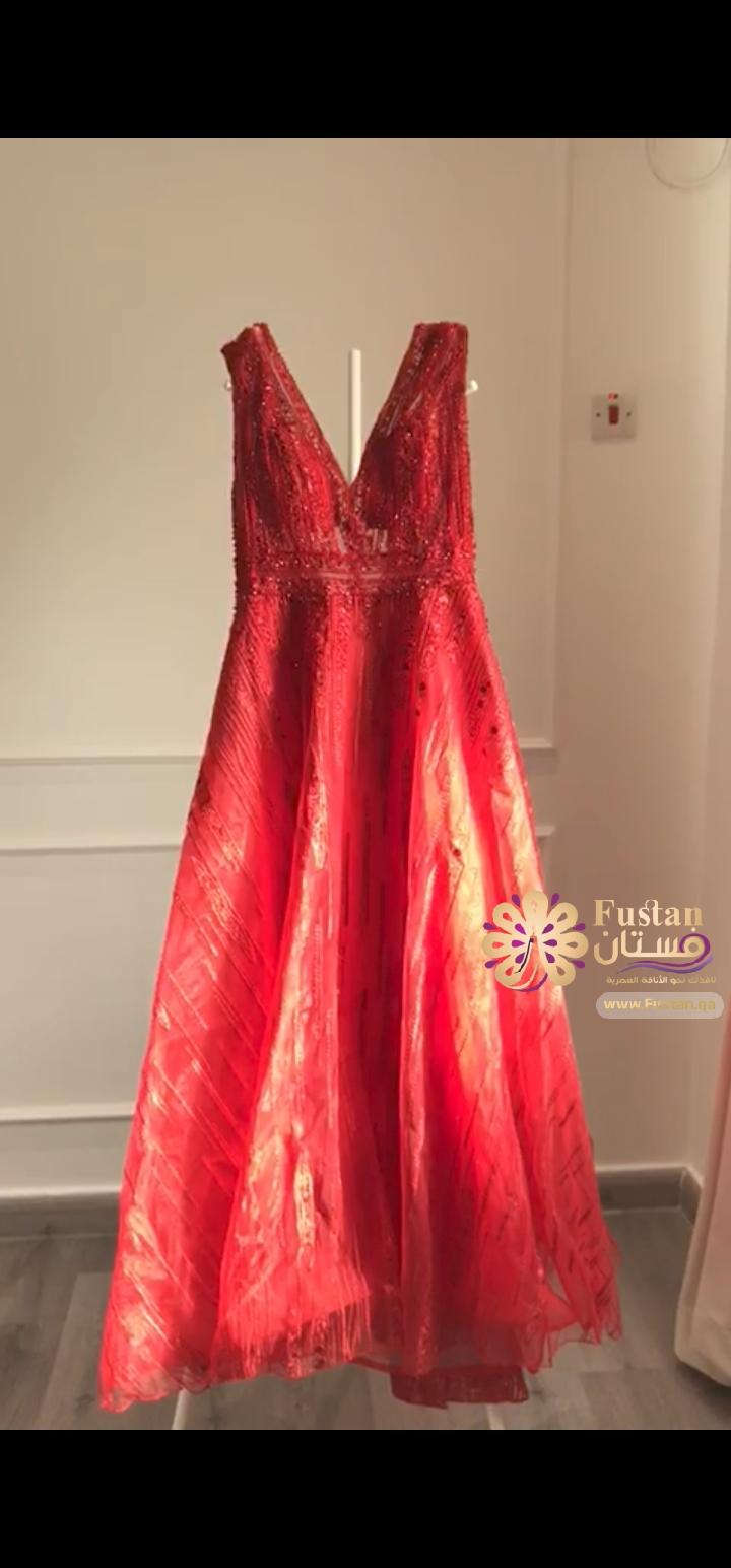 فستان اعراس