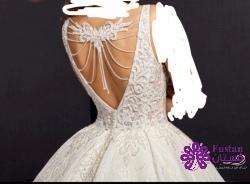 فستان عرس للبيع