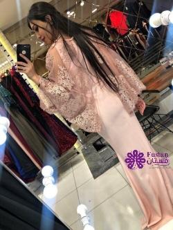فستان كشخة للبيع