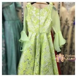 للبيع فستان جديد