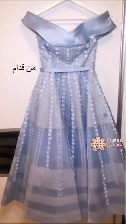 فستان خطوبة / سهرة