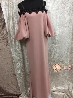 فستان ناعم سترج