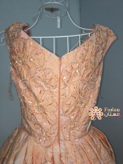 فستان ساندريلا