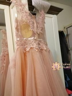 فستان خطوبه جديد للبيع