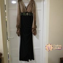 فستان استرتش