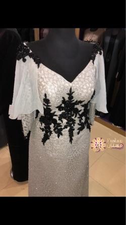 للبيع فستان تفصيل ( جسميكو اصلي )