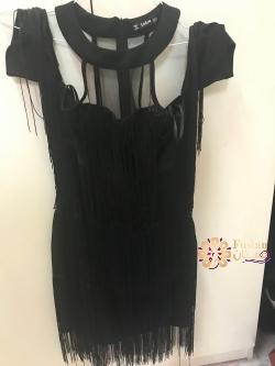 فستان موضه