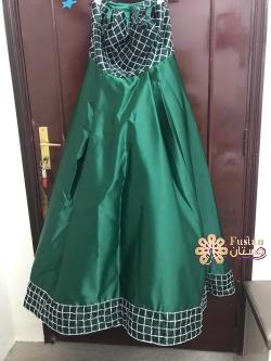 فستان تفصيل