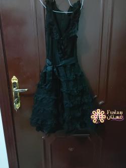 فستان حاله ممتازة