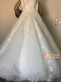 فستان فرح (زواج)