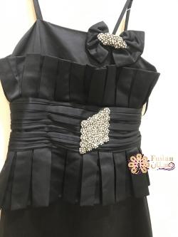 فستان سهرة راقي