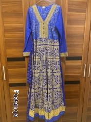 فستان حنة ميديم جديد