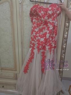 فستان سمكة للبيع