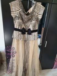 فستان جديد للبيع
