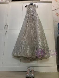 فستان خطوبه💍