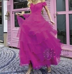 فستان سهره للاعراس و المناسبات