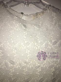 فستان للبنات من زارا