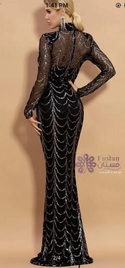 فستان سهره ملوكي