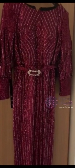 فستان حفلة