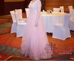 فستان سواري