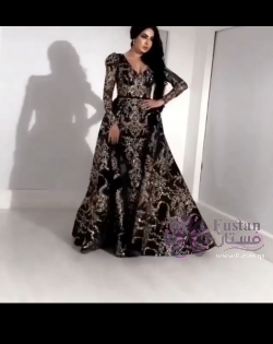 فستان جسميكو
