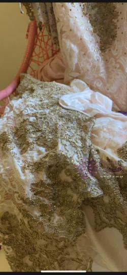 فستان سهره وحفلات