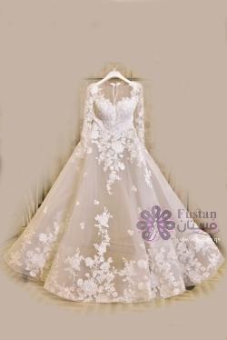 فستان عروس | Tony Ward