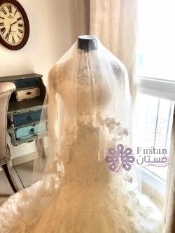 PRONOVIAS (Mermaid wedding gown )