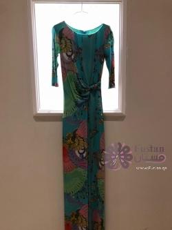 فستان ماركة كافالي