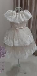 فستان سهرة كيوت